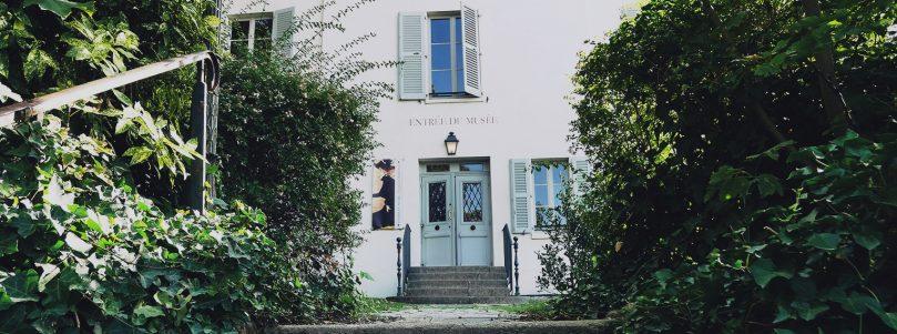 Un Musée à Montmartre